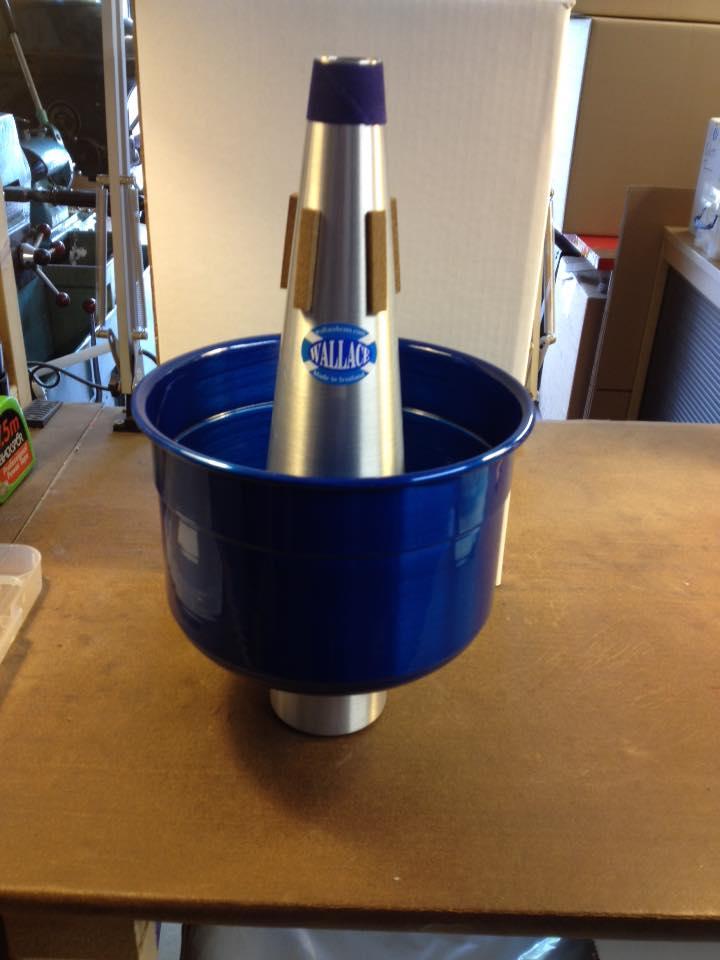 Tenor Horn Bucket Mute
