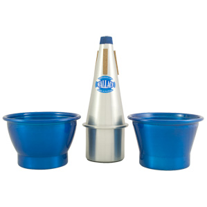 Cornet & Trumpet Cup Mute Set