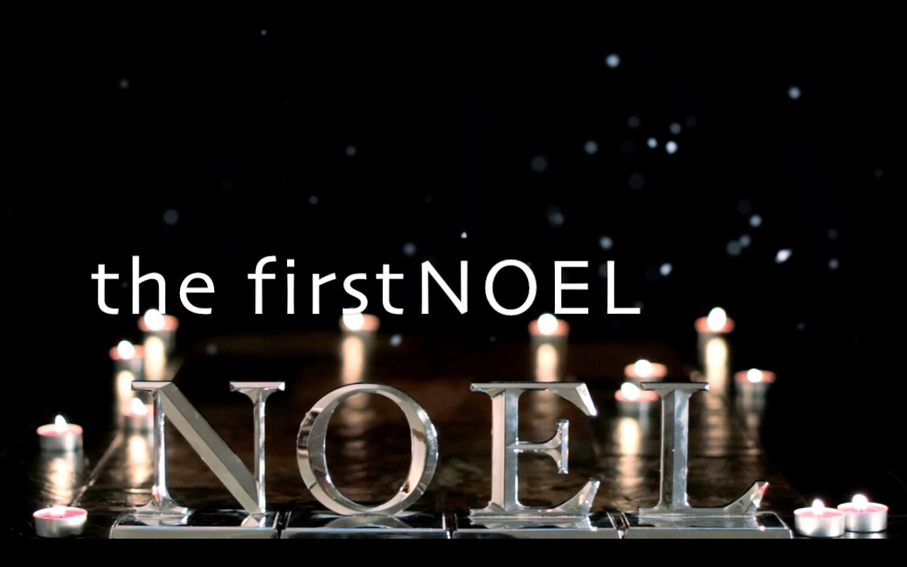 The First Noel - A Christmas Cracker | Pennine Music Publishing